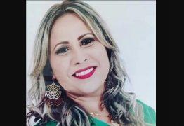 COMOÇÃO EM MARIZOPOLIS: Enterrada hoje jovem vítima de gripo H1N1 em sua terra natal