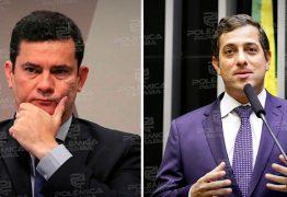 APÓS PEDIR DEMISSÃO DE MORO, GERVÁSIO CRITICA DEPOIMENTO DE MINISTRO NO SENADO: 'Dúbio e cheio de vacilos'
