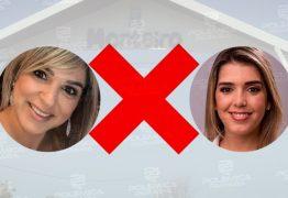 SUCESSÃO MUNICIPAL EM MONTEIRO: Anna Lorena e Micheila Henrique devem polarizar a disputa pela prefeitura em 2020