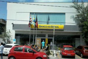 assaltantes invadem agencia do banco do brasil do bessa 300x200 - INSEGURANÇA: Agência bancária é invadida no bairro do Bessa, em João Pessoa