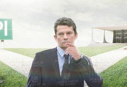 O perde-e-ganha de Moro: evita a CPI mas fica sem cadeira no Supremo – Por Nonato Guedes