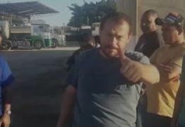 'PARA ACABAR COM A CORRUPÇÃO': Caminhoneiros prometem manifestação para fechar STF e Congresso