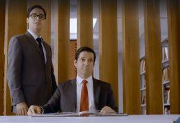 EX-HERÓIS : Zorra Total, da Globo, faz paródia com Moro e Dallagnol, e viraliza nas redes – VEJA VÍDEO