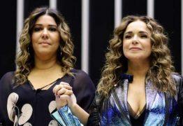'SÍMBOLO DE AMOR E LUTA' OU 'ATENTADO AO PUDOR'? Deputado repudia beijo de Daniela Mercury e Malu Verçosa em sessão especial no Congresso – VEJA VÍDEOS