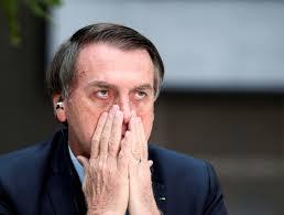 Bolsonaro diz que STF 'se equivocou' ao criminalizar homofobia
