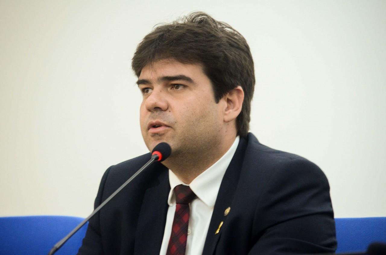 eduardo carneiro - Eduardo lamenta mais dois vetos do Governo do Estado a projetos que garantem mais transparência pública
