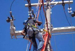 Energisa investe quase R$ 85 milhões em melhorias na rede elétrica da Paraíba