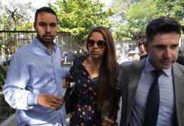 'Quero justiça pela morte do meu marido', afirma deputada Flordelis