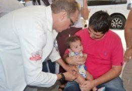 Secretaria Municipal de Saúde atinge meta e disponibiliza vacina para toda a população a partir desta segunda-feira