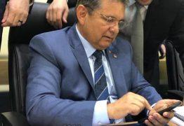 Galdino descarta concurso público na ALPB em 2019, mas revela processo de aposentadoria de pelo menos 100 efetivos já este ano
