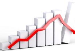 Após variação, inflação fica em baixa no mês de maio