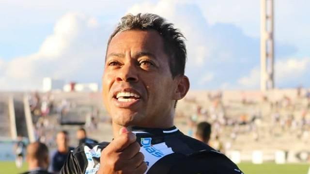 marcelinho - 3 x 0: Treze derrota o Sampaio Correia e vence a primeira na Série C