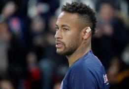 PSG estabelece data-limite para que Neymar deixe o time nesta temporada