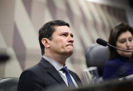 ABUSO DE AUTORIDADE: juízes estão deixando de prender traficantes por 'medo' de punição, diz Sérgio Moro
