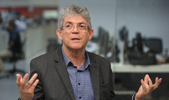 ricardo coutinho e1562235529531 - 'PIADA DE MAL GOSTO: Ricardo Coutinho crítica imprensa brasileira - VEJA VÍDEO