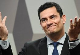 VAZA JATO: Moro ironiza matéria da operação sobre interferência na Venezuela