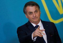 ESCREVEU, NÃO LEU…? Bolsonaro afirma que demitirá presidente dos Correios por agir como 'sindicalista'