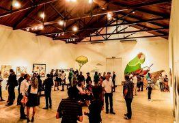 Mostra de Música Instrumental e feira de arte são destaques da programação desta semana na Usina Cultural
