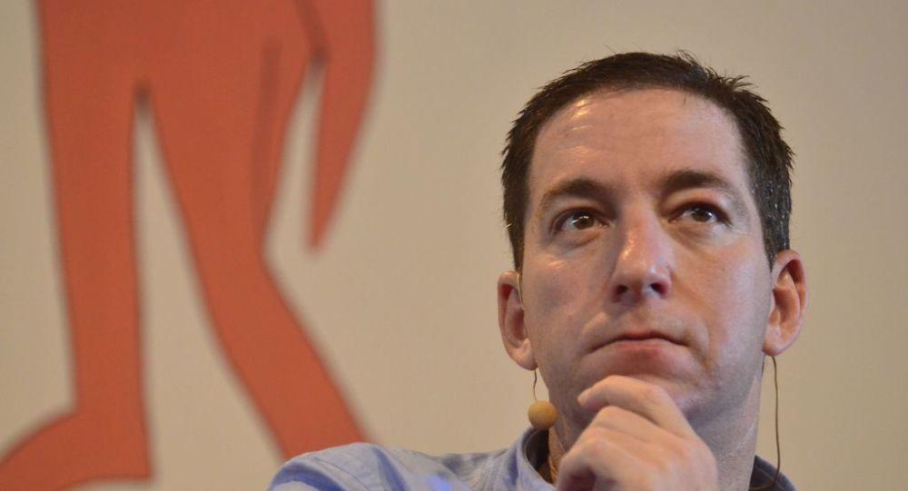14147035 - Jornalista Glenn Greenwald, do The Intercept, é vegano e produz conteúdo contra a exploração animal - VEJA VÍDEO