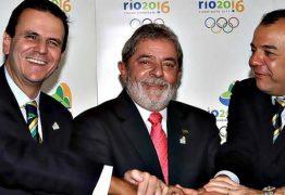 Sérgio Cabral admite que 'comprou' Olimpíadas e que revelou esquema a Lula e Paes