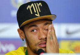 AÇÃO E REAÇÃO: Leilão beneficente de Neymar é cancelado após acusação de estupro