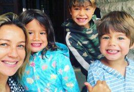 Luana Piovani fica irritada ao ver filhos cantando Anitta – VEJA VÍDEO
