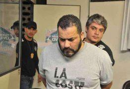 Pai confirma que repassou dinheiro de tratamento do filho para se tornar sócio de casa de prostituição