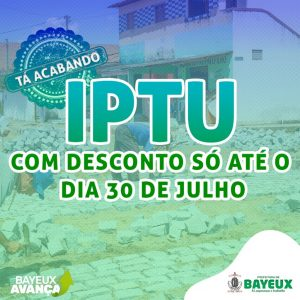 3596478b17fa191d9412eb7c927b9f51 300x300 - Prefeitura estende campanha para pagamento do IPTU e garante desconto até 30 de julho