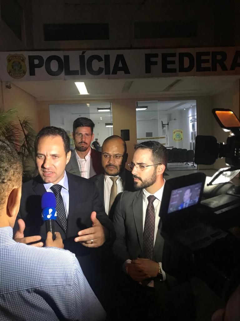 3EFB43C1 F792 4CE4 9E3C 065376321AC9 - PRISÃO INDEVIDA: Advogado do RN preso pela PF da PB teria sido vítima se abuso de autoridade - VEJA VÍDEO