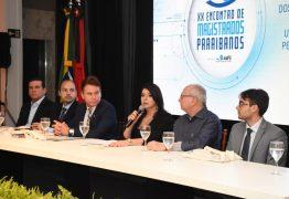 Encontro de Magistrados Paraibanos reúne juízes e desembargadores para discutir adoção de Inteligência Artificial no Judiciário