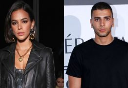 Bruna Marquezine é flagrada com ex de Kardashian em Los Angeles