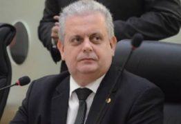 Bosco Carneiro faz apelo ao governo do estado para abastecimento de água de Mulungu e Gurinhém; VEJA VÍDEO