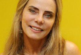 "Bruna Lombardi: ""Quem está feliz no Brasil de hoje?"""