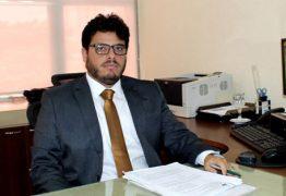 Bruno Frade vai representar a Paraíba em debate sobre Reforma Tributária em Brasília