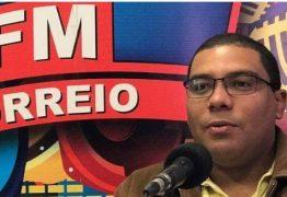 DEMITIDO: Rádio Correio dispensa um dos principais âncoras do programa Correio Manhã