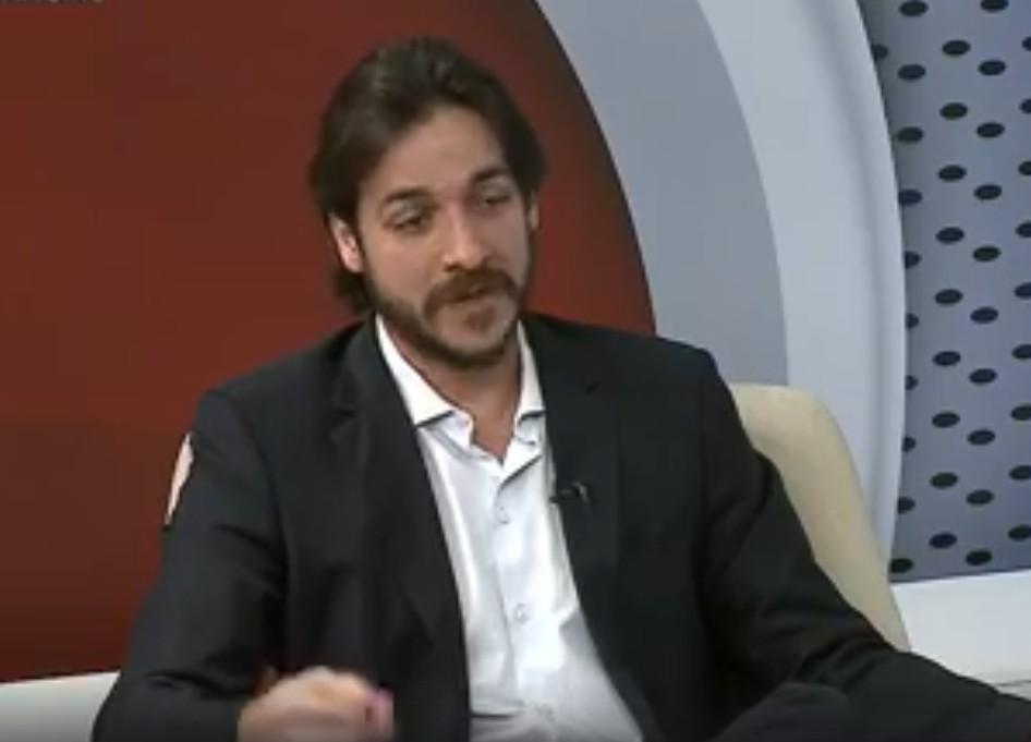 Capturar 65 - Pedro Cunha Lima faz críticas ao partido: O PSDB deve se posicionar mais