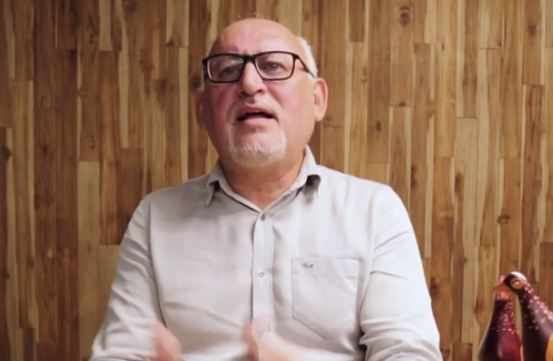 Capturar 67 - 'PELA DEMOCRATIZAÇÃO DAS COMUNICAÇÕES': Vereador Marcos Henriques sai em defesa de Rachel Sheherazade