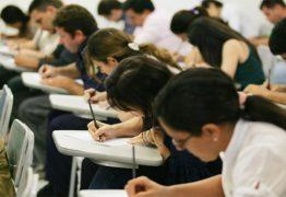 Provas objetivas do concurso da Educação do Governo da Paraíba serão aplicadas neste domingo