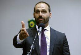 Globo diz que Bolsonaro não vai indicar filho Eduardo à embaixada dos EUA
