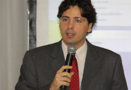 Fábio George Nóbrega vê 'mordaça' na lei sobre o abuso de autoridade