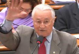 'O GOVERNO AINDA NÃO DISSE PARA QUE VEIO': na CCJ, Frei Anastácio critica manifestações e questiona relação de Sérgio Moro com a imprensa