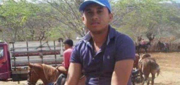 Fabrício Alves e1561979760450 - CRIME: Secretário de Infraestrutura de Camalaú é executado a tiros em Monteiro