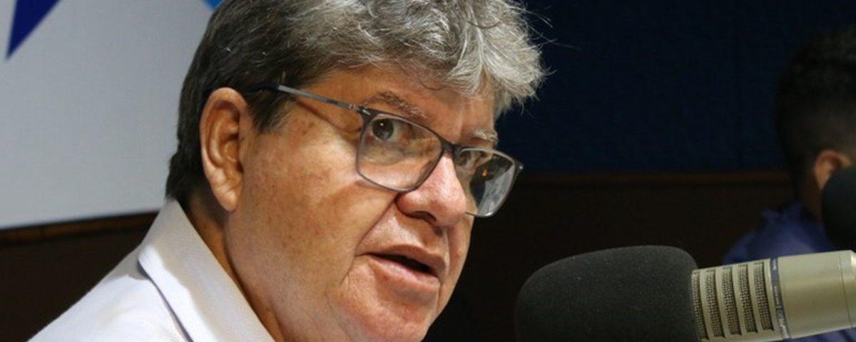 João Azevedo 1200x480 1 - Azevêdo fecha posição contrária à reforma da Previdência Social