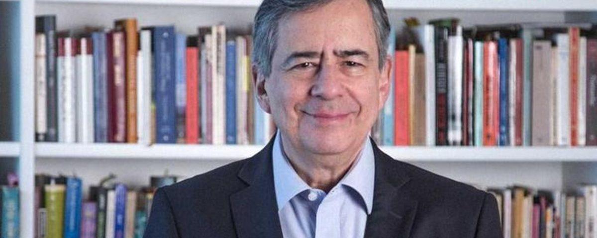 """Paulo Henrique Amorim 1 1200x480 - PHA: """"A Globo dura menos que o chapéu-panamá de Santos Dumont"""""""