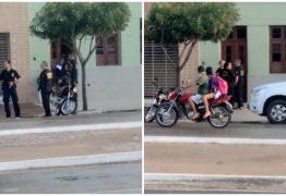 Operação Feudo: PF segue investigação para desarticular organização criminosa em Monteiro