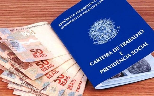 Previdencia nota Cecon - Nova regra tira abono salarial de 12,7 milhões