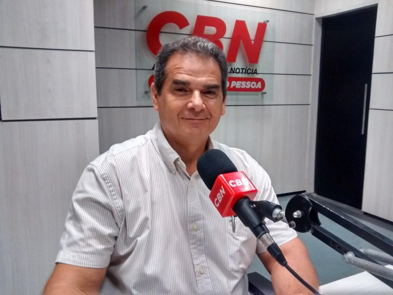 RAINER REMBRANDT - EMPRESAS QUEREM RESCISÃO: Superintendente do DNIT-PB está em Brasília para resolver impasse na ampliação da BR-230