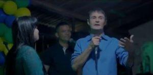 ROMERO PSD CONDE 300x147 - 'O LIMITE É O HORIZONTE': em evento do PSD, Romero lança projeto estadual e é chamado de 'governador' por correligionários; VEJA VÍDEO