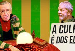 Lula repete besteiras e Olavo insiste em patacoadas. É o Brasil! – Por Nonato Guedes