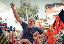 A força de Lula na região Nordeste é um fenômeno comprovado – Por Nonato Guedes
